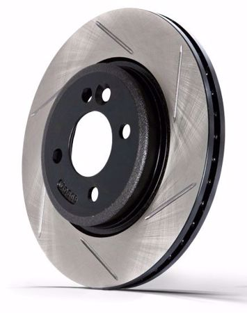 Picture for category Stoptech Front Sport Discs