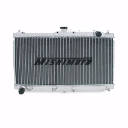 Picture for category Mishimoto Radiators