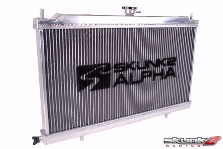 Picture for category Skunk2 Radiators