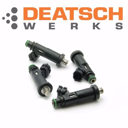 Picture for category Deatschwerks Fuel Injectors
