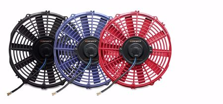Picture for category Slim Cooling Fans