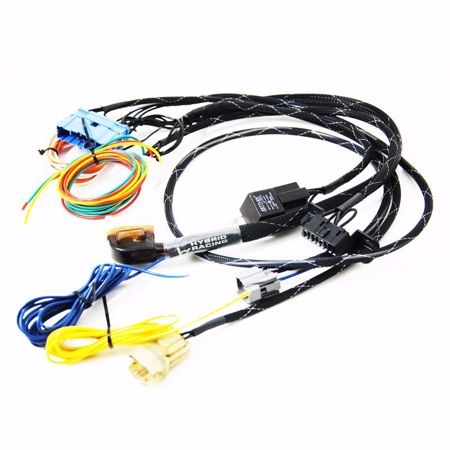 Picture for category Conversion Wiring Harnesses / Electronics