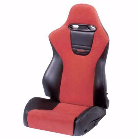 Picture for category Recaro Seats