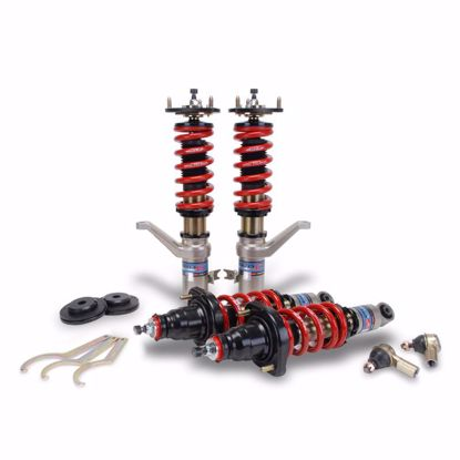 Picture of Skunk2 PRO-C Coilovers Civic EP3 01-06 Civic Coupe 01-05 EM2