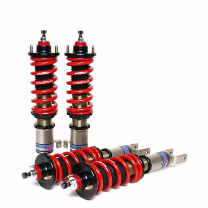 Picture of Skunk2 PRO-C Coilovers Civic 92-95 DelSol 92-97 Integra 94-01 Fork Fitment