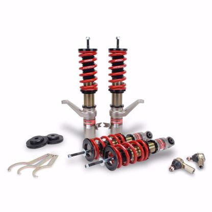 Picture of Skunk2 PRO-S II Coilovers Civic EP3 01-06 Civic Coupe 01-05 EM2
