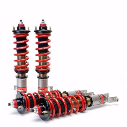 Picture of Skunk2 PRO-S II Coilovers Civic 92-95 DelSol 92-97 Integra 94-01 Fork Fitment