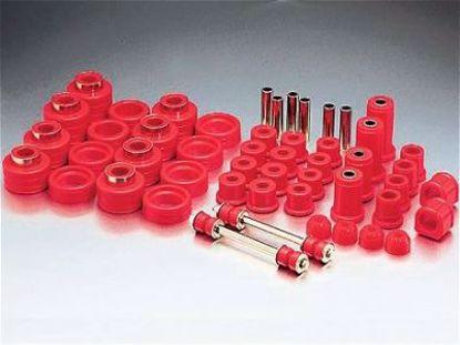 Picture of Energy Suspension Hyper-Flex System Bush Kit Prelude 97-01