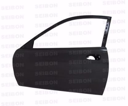 Picture of Seibon Carbon Fibre Doors Integra DC2 94-01