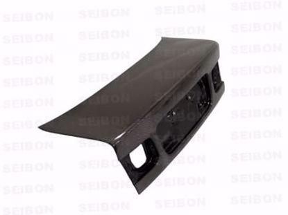 Picture of Seibon Carbon Fibre Bootlid Civic 96-00 2dr