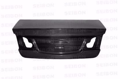 Picture of Seibon Carbon Fibre Bootlid Civic FD2 07 onwards