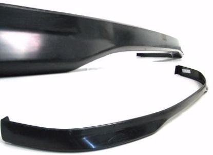 Picture of HC Racing Type R Style Front Lip Civic 99-00 2 3 4dr