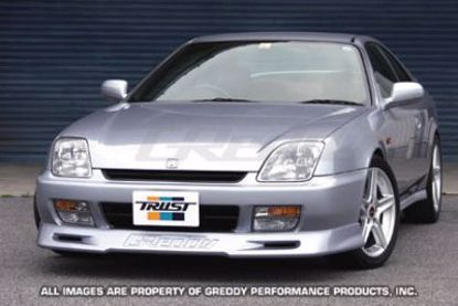 Picture of Greddy Gracer Front Lip Prelude 97-01