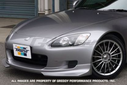 Picture of Greddy Gracer Front Lip S2000 00-03