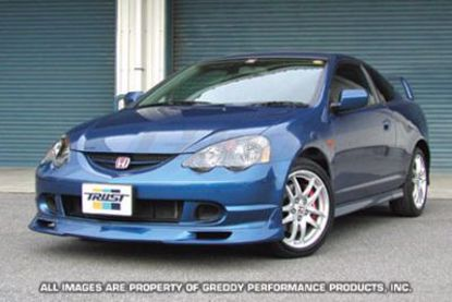 Picture of Greddy Gracer Front Lip Integra DC5 01-04