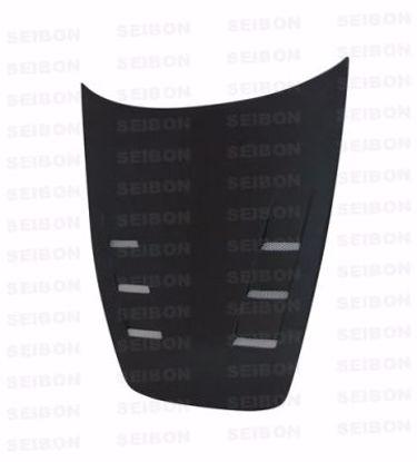 Picture of Seibon Carbon Fibre Hood S2000 00-09 AP1 TS Style