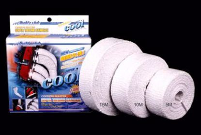 Picture of BuddyClub COOL IT Thermo-Heat Exhaust Manifold Wrap