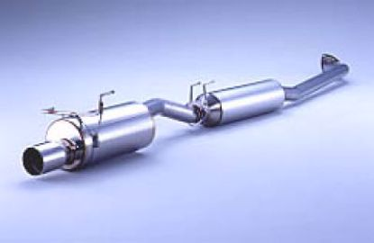 Picture of Fujitsubo RM 01A Exhaust System Integra DC5