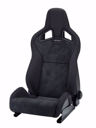Picture of Recaro Sportster CS With Seat Heating Seat