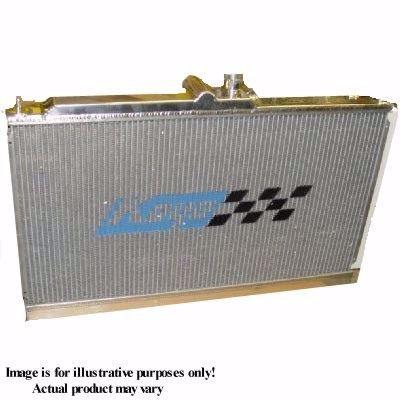 KOYO Aluminium Race Radiator 53mm Integra DC2 94 01 OE MODEL DENSO ND