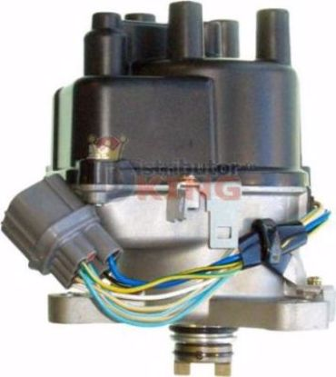 Picture of TD86 U Distributor Civic Integra 96 00 B Series B16A2 B16B B18C4 B18C B18C6 B18CR OBD2
