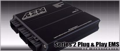 Picture of Honda 92 95 AEM SERIES 2 EMS PLUG AND PLAY System OBD1