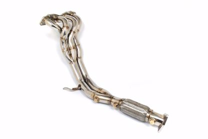 Picture of Tegiwa  4-2-1 Exhaust Manifold EP3/DC5