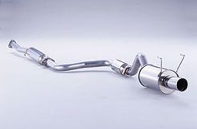 Picture of Fujitsubo Power Getter Exhaust System Civic 96-00 H/B Type R EK9