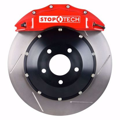 Picture of Stoptech Big Brake Kit 6 POT S2000 5x114 3 99 to 09 355x32