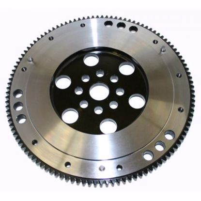Picture of Competition Clutch Lightweight Flywheel D Series All 88-06 D13 D14 D15 D16 D17 5.10KG