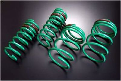 Picture of Tein S-Tech Lowering Springs Civic 92-95/DelSol 92-97 Front -27mm Rear -27mm
