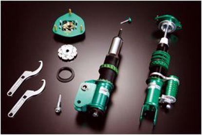 Picture of Tein Super Racing Dampers S2000 99-09 AP1/AP2