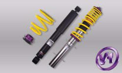 Picture of KW Variant 1 Coilovers Civic/DelSol 92-95 Fork Fitment EG2-EG6,EG8,EG9,EH6,EH9,EJ1,EJ2