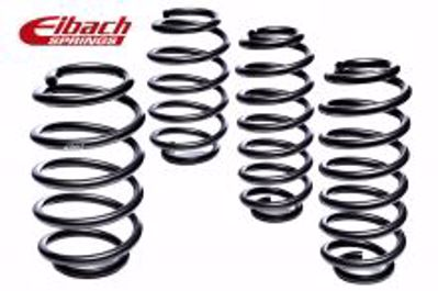 Picture of Eibach Pro Lowering Spring Kit Accord Tourer 08-Onwards CU 2.4/2.2dtec Front -30mm / Rear -30mm