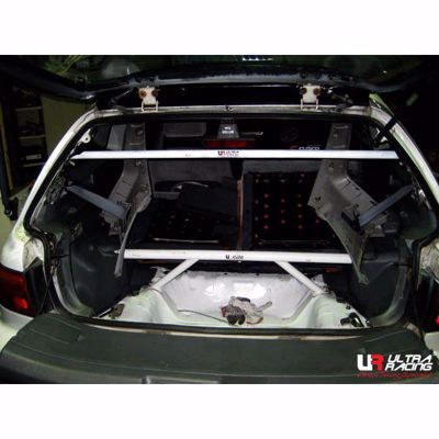 Picture of Ultra Racing C-Pillar / Rear Upper Bar Civic 92-95 h/b