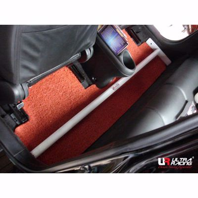 Picture of Ultra Racing Floor Bar Civic 01-03 EM2 Coupe / Integra DC2 01-06