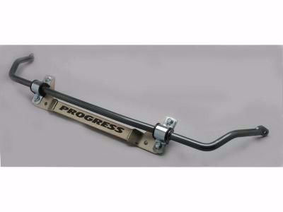 Picture of Progress Rear Anti Roll Bar Kit with Subframe Brace Civic Type R EP3 02-06 / Integra DC5 01-06 24mm