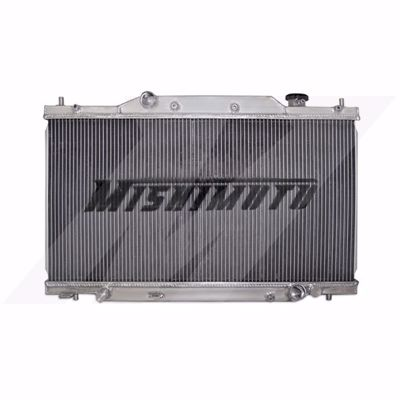Picture of Mishimoto Aluminium Radiator Dual Core Civic Type R EP3 01-06