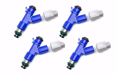 Picture of Acura RDX 410CC Fuel Injectors K20/K24 Civic/Integra/Accord K-Swap DC5 EP3 CL7 CL9