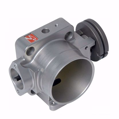 Picture of Skunk2 70mm Pro Series Billet Throttle Body K20A/A2 EP3/DC5 ENGINE HARD ANODIZED