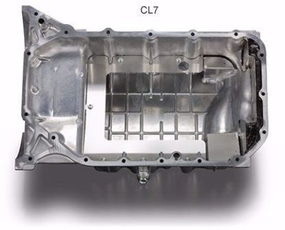 Picture of Toda Power Baffled Oil Sump K20 Accord CL7 Euro R