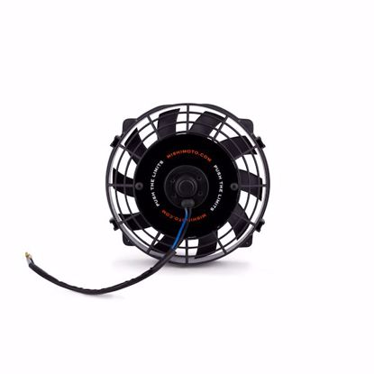 """Picture of Mishimoto Universal Slim 8"""" Pusher/Puller Cooling Fan"""
