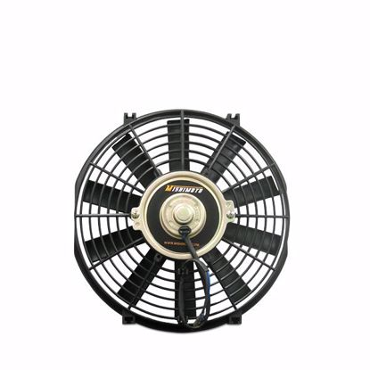 """Picture of Mishimoto Universal Slim 10"""" Pusher/Puller Cooling Fan"""
