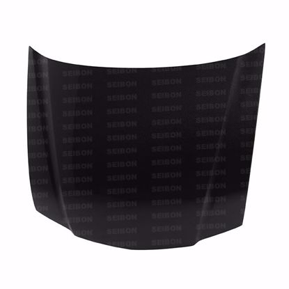 Picture of Seibon Carbon Fibre Hood Honda Accord 03-08 CL7/CL9 OEM Style