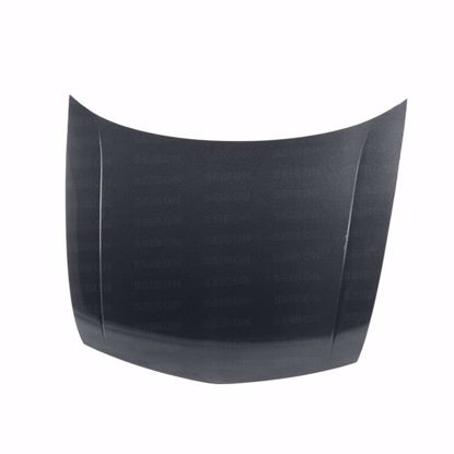 Picture of Seibon Carbon Fibre Hood Honda Accord 08-Onwards OEM Style