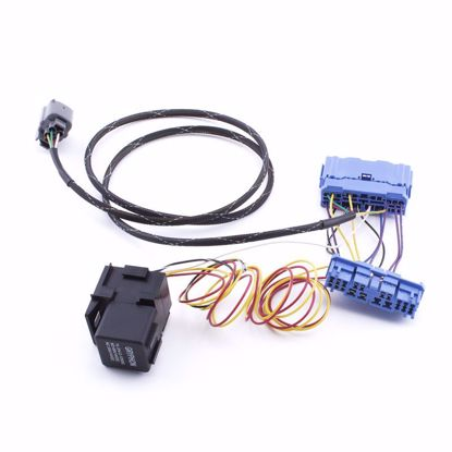 Picture of Hybrid Racing Wiring Adapter Harness K-SWAP Civic 01-05 Coupe/HB EM2/EP2