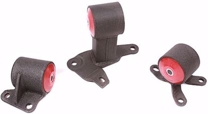 Picture of Innovative Mounts F20B Conversion Mount Kit Accord 94-97 2dr STEEL