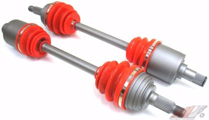 Picture of MFactory Racing Axles/Driveshafts K-Series Civic FN2 07-11/Integra DC5 Type R - Stage 1