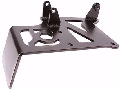 Picture of Innovative Mounts 92-95 Civic / 94-01 Integra Altenator Relocator for V6/J-Series Swaps
