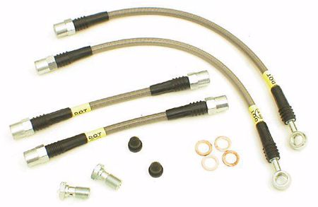 Picture for category Brake Lines